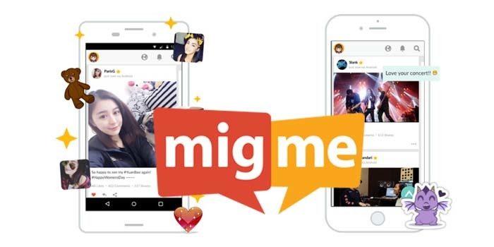 Cara Mudah Mendapatkan Aplikasi Migme
