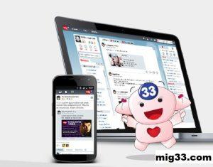 Bisnis Mig33 Dalam Menjalin Pertemanan 2021