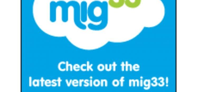 Layanan Obrolan Seluler Mig33 Meraih Sukses Di Pasar Negara Berkembang