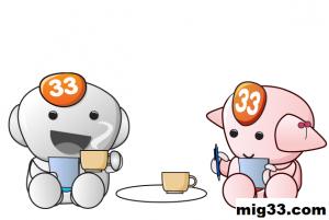 Mig33 Singapura Melihat Ke Era Ponsel Cerdas, Mengubah Merek sebagai Platform Mikroblog