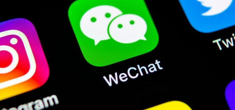 Bagaimana WeChat Tumbuh Menjadi Aplikasi Terbaik Di Dunia