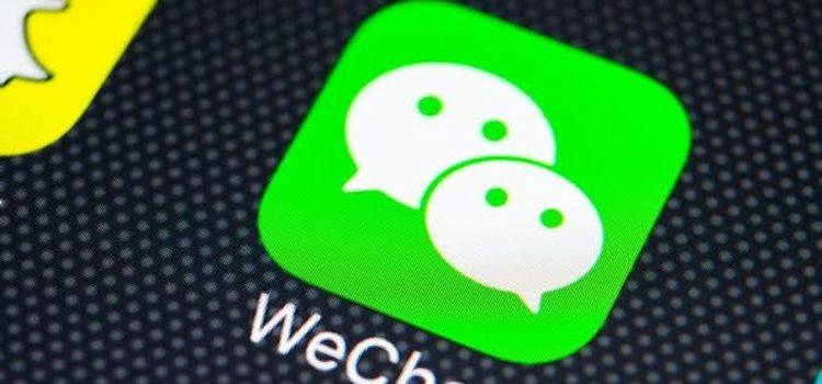Bagaimana Pengguna Internasional Tanpa Sadar Membangun Sensor China WeChat