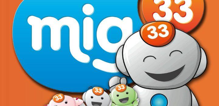 Mig33 Meluncurkan Platform Game Sosial Seluler Untuk Ponsel Menengah
