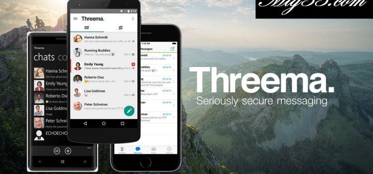 Ulasan Threema Messenger Yang Mengutamakan Keamanan Dan Privasi