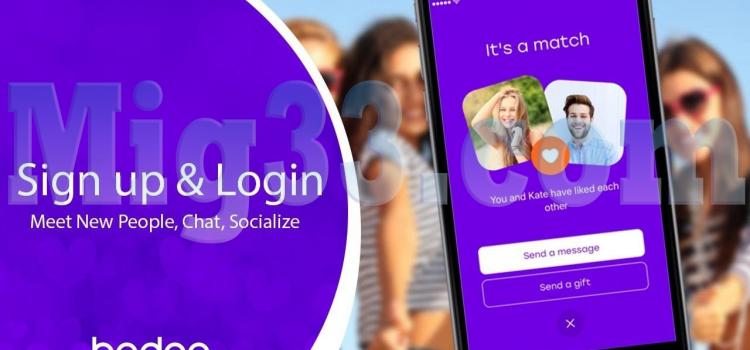 Review Badoo, Mempelajari Hal-Hal Tentang Aplikasi Chatting Pribadi