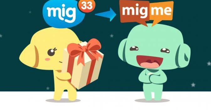 Kelebihan Dan Kekurangan Aplikasi Mig33